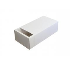 Коробка 320*180*110 мм, №1 ,белый