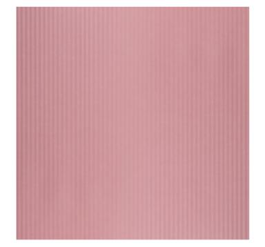 Бумага гофрированная 50 см/10 м, ягодная