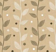 Бумага декоративная 70 см*200 см, растения