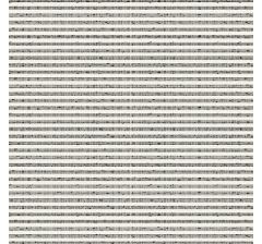 Коробка 230*230*100 с белым дном, дизайн 61