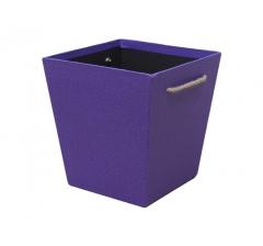 Коробка 16.5*16.5см, h-18 см, W5136PURPLE