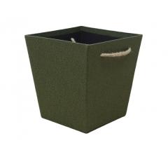 Коробка 16.5*16.5см, h-18 см, W5129GREEN