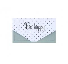 Открытка-конверт, дизайн 1