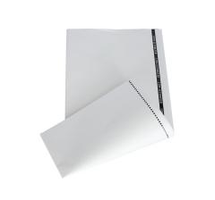 Бумага 60 х 60 см (20 шт.), белая с черной полоской
