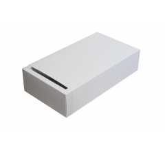 Коробка 310*180*80 мм, №8 белая