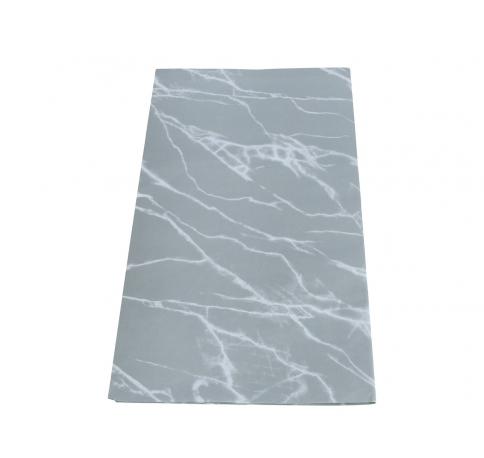 Бумага декоративная серая мрамор 60cm /60cm 20 листов