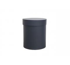 Коробка Touche cover 15/18 см, темно-синяя