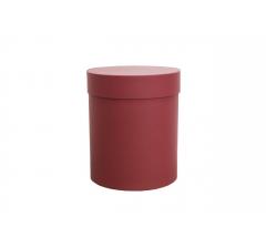 Коробка Touche cover 15/18 см, красная