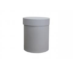 Коробка Touche cover 15/18 см, пыльно-голубая
