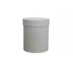 Коробка Touche cover 15/18 см, светло-серая