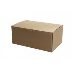 Коробка 28*19*12 см, дизайн 6, ДП63