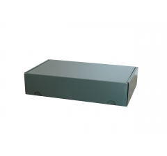 Коробка 28*15*6 см, дизайн 16, ДП69
