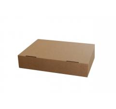 Коробка 28*21*6 см, дизайн 24, ДП78
