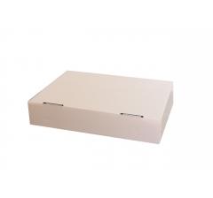 Коробка 28*21*6 см, дизайн 20, ДП77