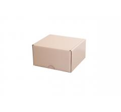 Коробка 12*12*7 см, дизайн 26, ДП73