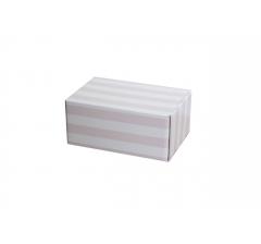 Коробка 15*10*7 см, дизайн 48, ДП79