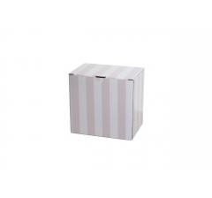 Коробка 11,5*8,5*10,5 см, дизайн 58, ДП83