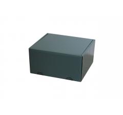 Коробка 18*16*9 см, дизайн 45, ДП75