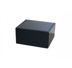 Коробка 18*16*9 см, дизайн 46, ДП75