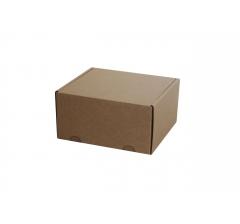 Коробка 18*16*9 см, дизайн 47, ДП76