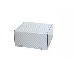 Коробка 18*16*9 см, дизайн 44, ДП75