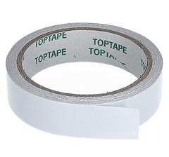 Лента бумажная клейкая 2,5 см/10 м