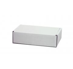 Коробка 11*8*3 см, белый, ДП65