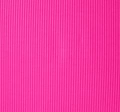 Бумага гофрированная 100 см/10 м, ярко-розовая