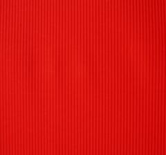Бумага гофрированная 100 см/10 м, красная