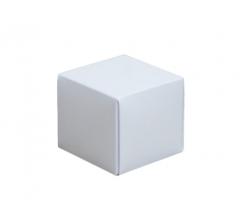 Коробка 5*5*5 см, белая