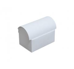 """Коробка """"Сундучок"""", белый"""