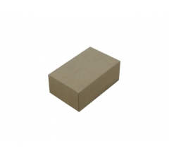 Коробка подарочная 100*60*40, крафт