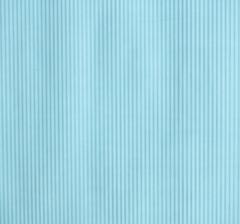 Бумага гофрированная 50 см/10 м, голубая