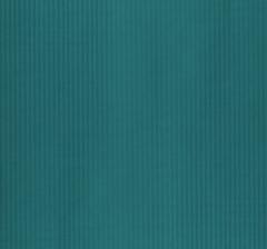 Бумага гофрированная 100 см/10 м, морская волна