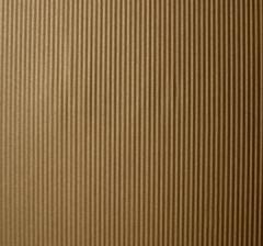 Бумага гофрированная 100 см/10 м, золотая