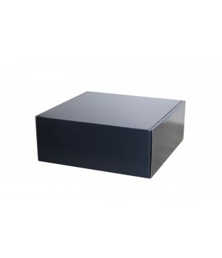 Коробка 30*30*13 см, дизайн 11, ДП95