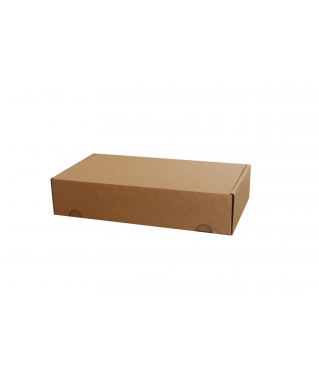 Коробка 28*15*6 см, дизайн 18, ДП71
