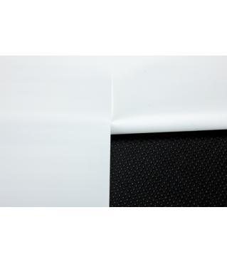 Пленка для цветов 60 х 60 см, двухсторонняя белая